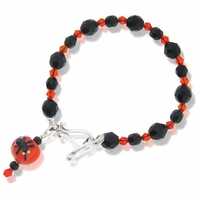 Trick or Treat Bracelet Design Kit
