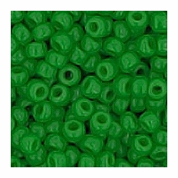 Green Seed Bead size 11/0