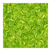 Lime GreenSeed Bead size 11/0