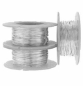 Sterling Silver Wire Dead Soft
