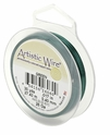 20 GA Green Artistic Wire 15YD Spool