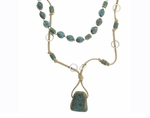 Santa Fe Nights Necklace