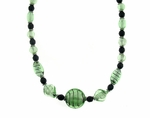 Green De-Menthe Necklace