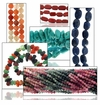 Gemstone Beads, Pendants and Findings