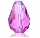 Swarovski Crystal 9x6mm Tear Drop 5500