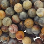 Crazy Lace Agate Beads