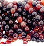 Natural Agate Beads