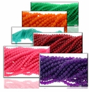 Imitation Gemstone Beads