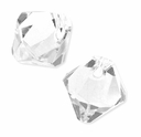 Crystal Swarovski 6301 Bicone 6mm Pendants (10PK)