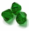 May Birthstone Crystal Color Emerald