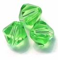August Birthstone Crystal Color Peridot