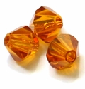 November Birthstone Crystal Topaz