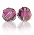 Majestic Crystal® 10mm 32-Faceted Round Crystal Beads