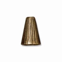 Brass Oxide Tall Radiant Cone