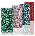 Japanese TOHO Glass Seed Beads Size 8/0 Opaque