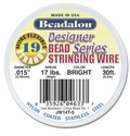 Beadalon 19 Strand Stainless Steel Wire