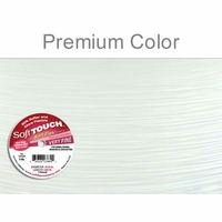 SOFT TOUCH: Very Fine 7 wire .010 Diameter WHITE 30FT