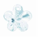 Swarovski 14mm Crystal 6744 Flower Crystal Pendants