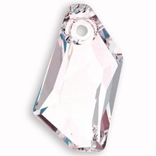Crystal Swarovski 6670 18mm De-Art Pendants