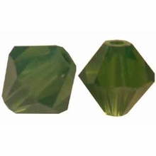 Palace Green Opal 5301 Discontinued Swarovski 6mm (10PK)