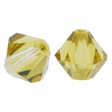 Lime 5301 Discontinued Swarovski 6mm (10PK)