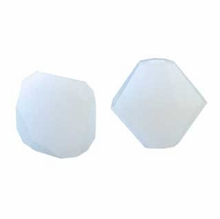 White Alabaster 5301 Discontinued Swarovski 5mm (10PK)