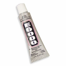 E6000 Glue 1 oz Tube