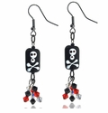 Skull & Crossbones Earring Design Kit