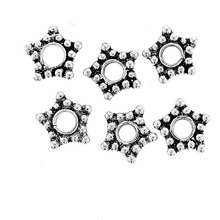 8mm Star Spacer Bead (1PC)