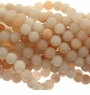 Pink Aventurine Gemstone Beads
