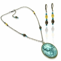 Elizabeth Cameo Jewelry Design Kit