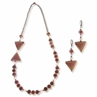 Dusty Rose Jewelry Design Kit