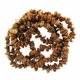 Golden Landscape Stone Bead Chips 36 Inch Strand