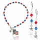 4th of July Fireworks Jewelry Design Kit