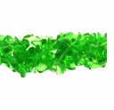 Fern Green Quartz (IM) Bead Chips 36 Inch Strand