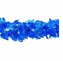 Blue Berry Quartz (IM) Bead Chips 36 Inch Strand