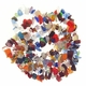 Mixed Color Gemstone (IM) Bead Chips 36 Inch Strand