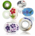 MIOVI™ Large Hole Porcelain Beads