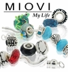 MIOVI � <em>My Life</em> Large Hole Beads