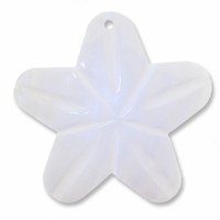 45mm Star Kabibe Shell Pendant (1pc)