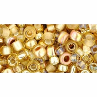 TOHO Kintaro Gold Seed Bead Mix