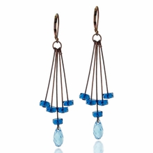 Cascading Waterfall Earring Design Kit