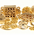 Overstock Gold Filled Beads and Components
