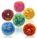 Indonesia Mico-Bead Resin Beads