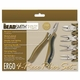 Ergo 4 Piece Plier and Case