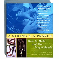 A String &  A Prayer