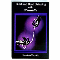 Pearl and Bead Stringing with Henrietta