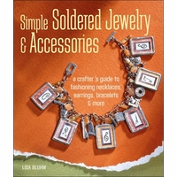 Simple Soldered Jewelry and Accessories