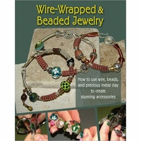Wire-Wrapped & Beaded Jewerly