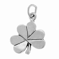 Three Leaf Clover (Shamrock)
